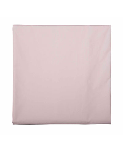 Baby Fitted Crib Sheet, Pink