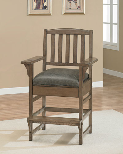 Colby Game Chair