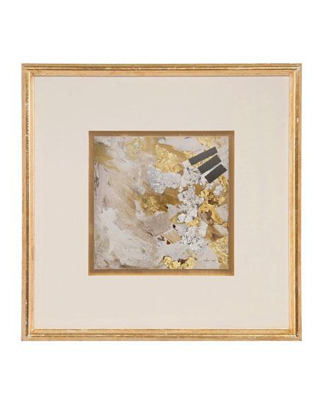 """John-Richard Collection """"Confetti III"""" Wall Art by Jackie Ellen"""