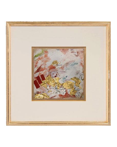 "John-Richard Collection ""Confetti IV"" Wall Art by Jackie Ellen"