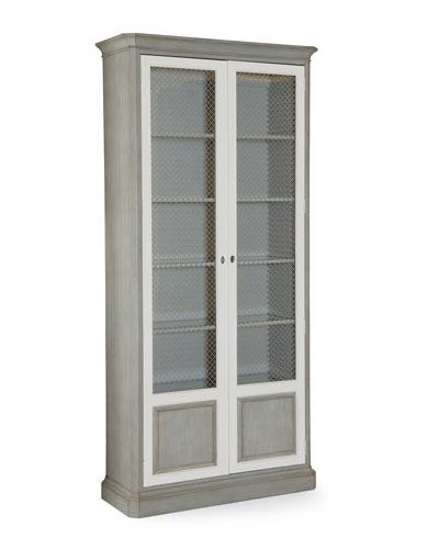 La Vitrine Display Cabinet
