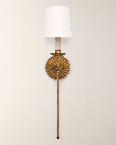 Clove Single Sconce
