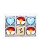 Maggie Louise Love is Love Chocolate Gift Box