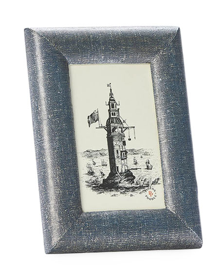 "Pigeon and Poodle Cardiff Picture Frame, 4"" x 6"""