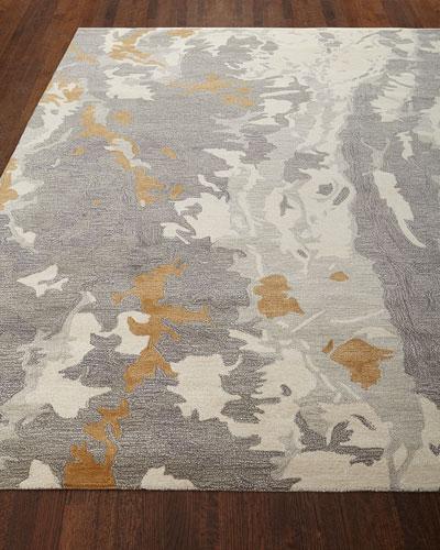 Annabelle Hand-Tufted Rug, 7.9' x 9.9'