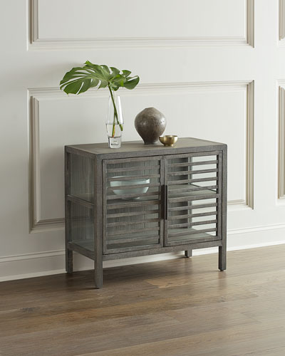 Naples Small Cabinet