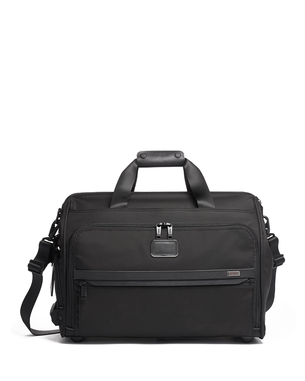 Alpha 3 Framed Soft Duffel Bag