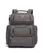 TUMI Alpha 3 Brief Backpack