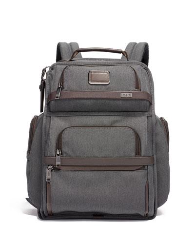 Alpha 3 Brief Backpack