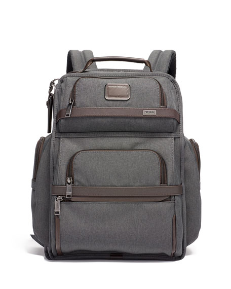 TUMI Alpha 3 Brief Backpack