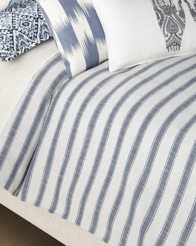 Candance King Coverlet