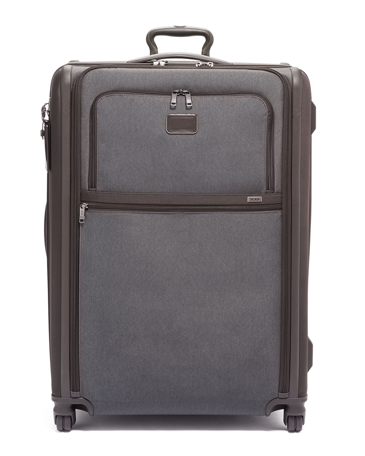 Tumi Bags ALPHA 3 EXTENDED TRIP EXPANDABLE PACKED CASE