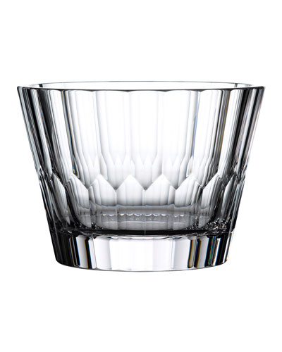 Icon Bowl, Clear
