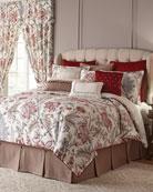 Rose Tree Izabelle 4-Piece Queen Comforter Set and