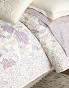 Ralph Lauren Home Ardsley Floral Twin Comforter and