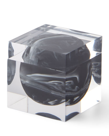 Kassatex Ducale Cotton Jar