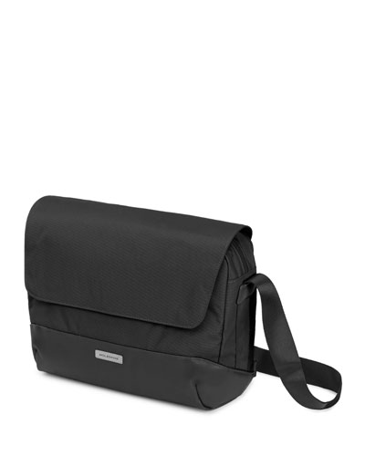 Metro Slim Messenger Bag