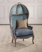 Massoud Juliette Balloon Chair