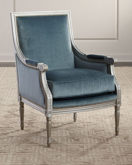 Massoud Gisela Accent Chair