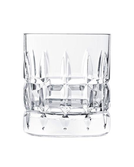 Saint Louis Crystal Manhattan Shot Glass