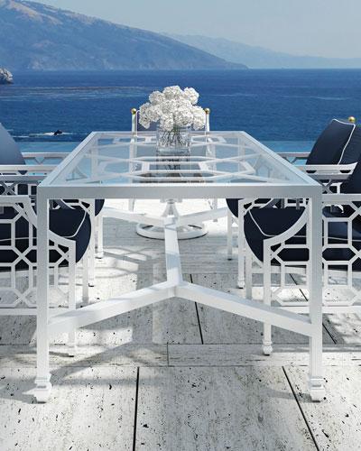 Barclay Butera Dining Table