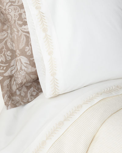 Lizeth California King Fitted Sheet