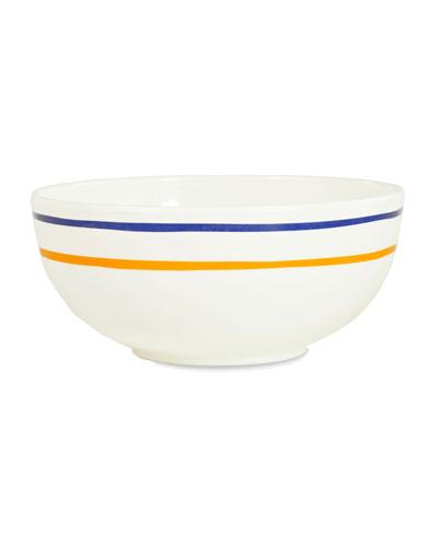 citrus twist cereal bowl