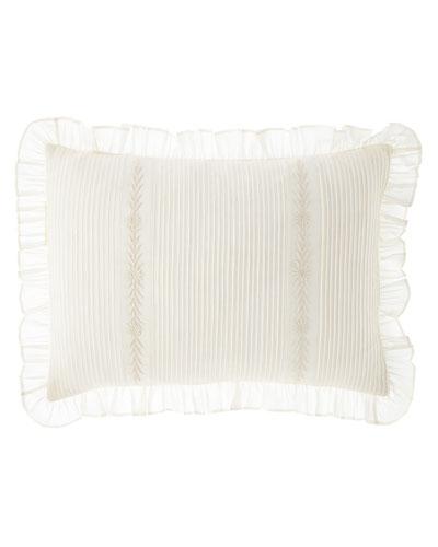Bessemer Decorative Pillow
