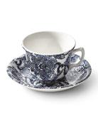 Ralph Lauren Home Faded Peony Tea Cup &