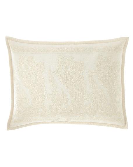 Ralph Lauren Home Elody Decorative Pillow