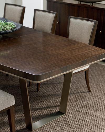 Streamline Dining Table