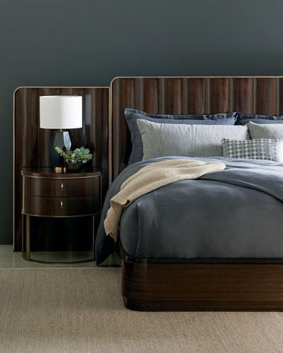 Streamline King Bed