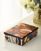 Barile Biagio Art Box