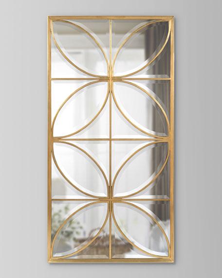 John-Richard Collection Carre Mirror