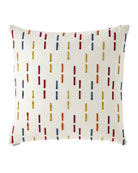 D.V. Kap Home Makeover Pillow and Matching Items
