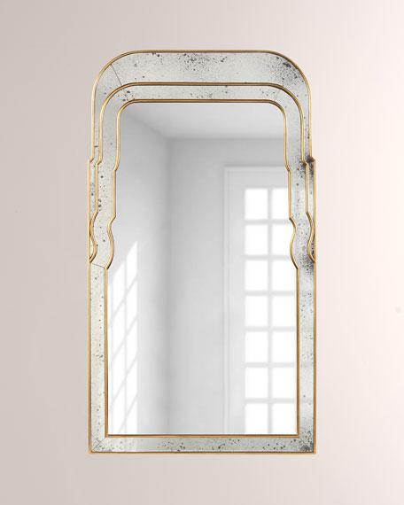 John-Richard Collection Hadlow Mirror