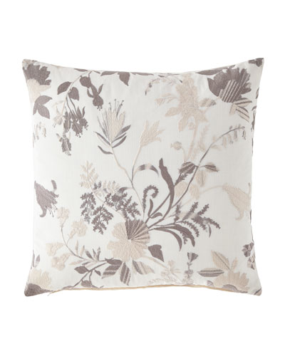 Naomi Garden Decorative Pillow