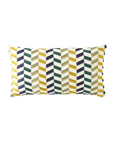 Sassy Matcha Decorative Pillow