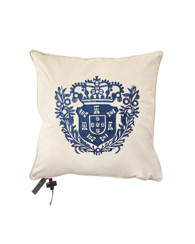 El Escudo Pillow