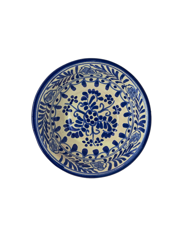 Jan Barboglio Dinnerwares EL BULLARD BOWL
