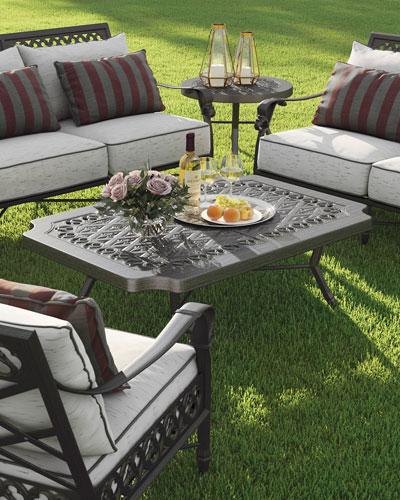 Biltmore Estate Coffee Table