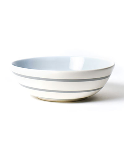 Neutral Nouveau Coupe Bowl Set