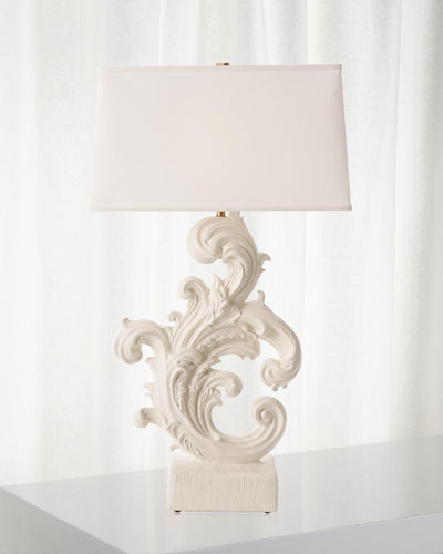 Dorothy Acanthus Table Lamp