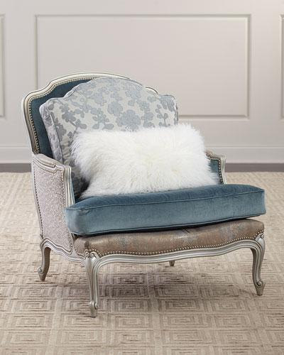 Eloise Bergere Chair