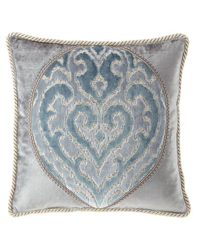 Sevilla Pieced Boutique Pillow