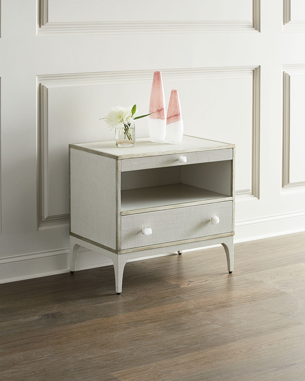 John Richard Collection Nightstands Bedroom Furniture For Home Buy
