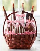 Mrs Prindable's Classic Spring Caramel Apple Gift Basket