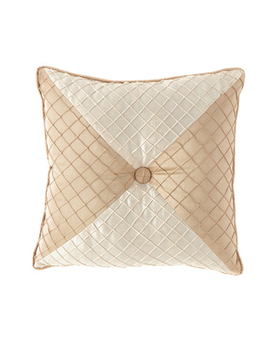 Elegance Mitered Pillow, 20
