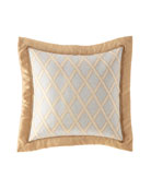 Austin Horn Collection Elegance Main European Sham