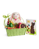Godiva Chocolatier Easter Enchanted Gift Basket